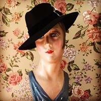 Edie Orenstein Hats and Designs