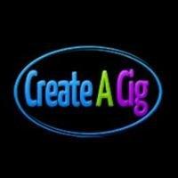 Create A Cig Mesquite