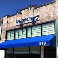 Speers TV