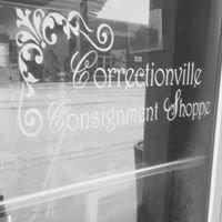 Correctionville Consignment Shoppe