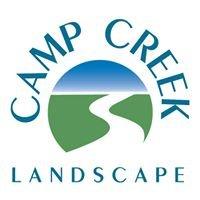 Camp Creek Landscape