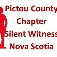 Pictou County Chapter Silent Witness Nova Scotia