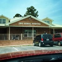 Dr. Orr's Animal Hospital