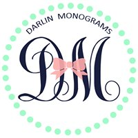 Darlin Monograms
