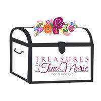 Treasures by Tina Marie
