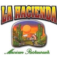 La Hacienda Mexican Restaurant Derby