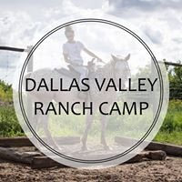 Dallas Valley Ranch Camp
