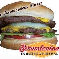 Scrumbscious Burgers & Pieshakes