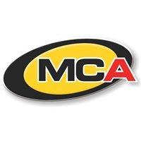 MCA Leicester
