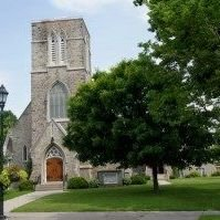 St. Andrew's Presbyterian Church, Cobourg