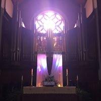 First Methodist Monroe