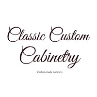 Classic Custom Cabinetry