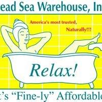 Dead Sea Warehouse, Inc.