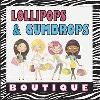 Lollipops & Gumdrops Boutique
