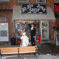 JoJo's Junk Shop