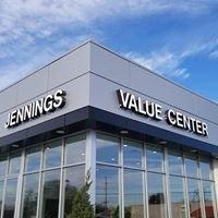 Jennings Chevrolet Buick GMC