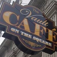 The Vault Cafe on the Square