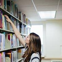 Crown College Watne Memorial Library