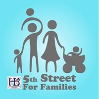 5th Street For Families