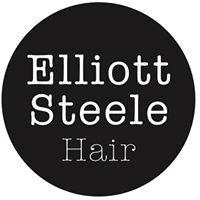 Elliott Steele Hair