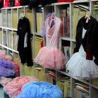 The Red Shoes Dance Store