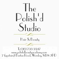Polish'd - Hair & Beauty