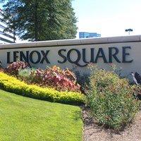 Lennox Square Shopping Centre.