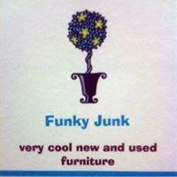 Junk Chic Interior Design