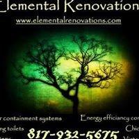 Elemental Renovations