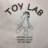 Toy Lab of Sarasota