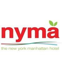 NYMA: The New York Manhattan Hotel