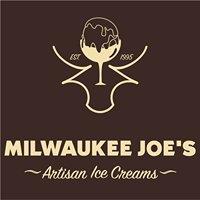 Milwaukee Joe's Artisan Ice Creams