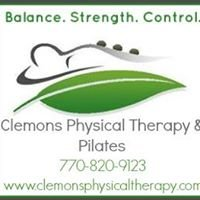 Clemons Physical Therapy and Pilates