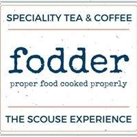 Fodder Canteen