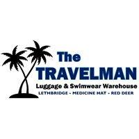 The Travelman Luggage and Swimwear Warehouse