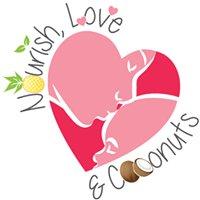 Nourish, Love & Coconuts