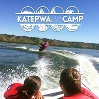 Katepwa Lake Camp