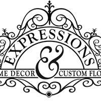 Expressions Home Decor & Custom Floral