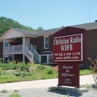 WDFB Christian Radio