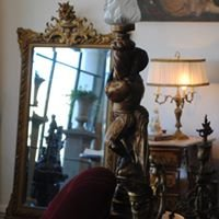 Guy Dal Ben Antiques