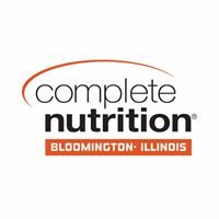 Complete Nutrition - Bloomington, IL