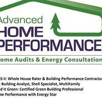 Advanced Home Performance