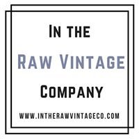 In the Raw Vintage Co.