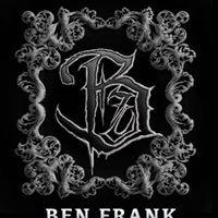 Ben Frank of Bedlamz Tattoo