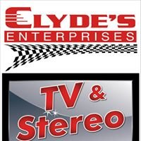Clyde's Enterprises
