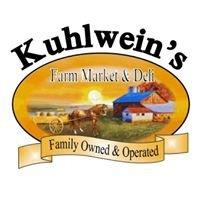 Kuhlwein's Farm Market & Deli