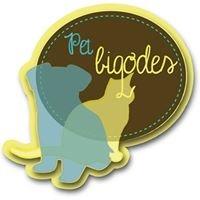 Pet Bigodes