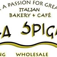 La Spiga Bakery