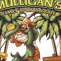 Mulligans Grille & Sports Bar