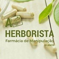 Farmácia A Herborista